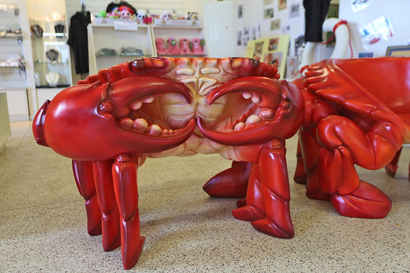 Catch a Crab Gift Shop