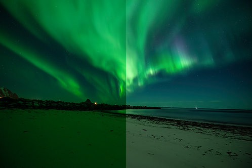 13 Northern Lights Presets for Lightroom 2020