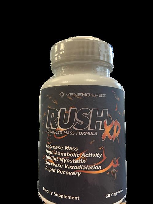 Veneno Labs Rush-XD LGD-Ostarine Blend 60 Caps