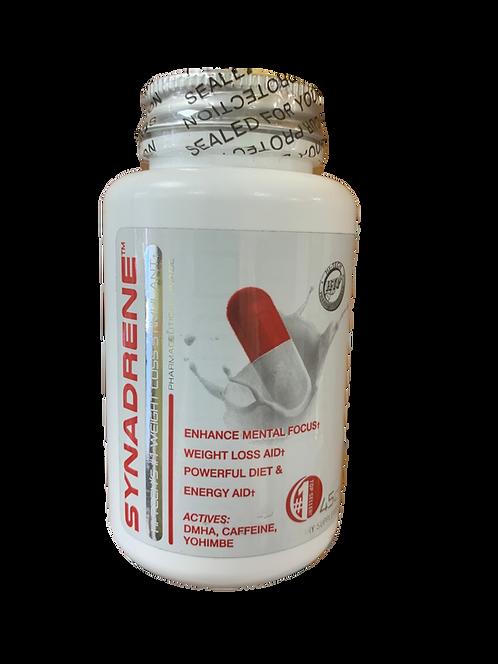 Hi-Tech Pharmaceuticals Synadrene 45 Caps