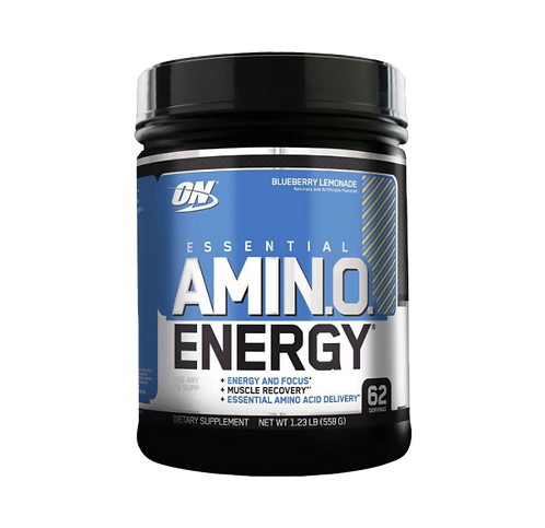 Optimum Nutrition Amino Energy 62 Servings