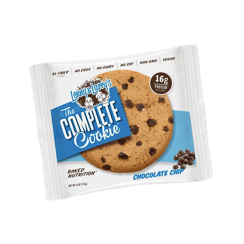 Lenny and Larry's Vegan Complete Cookies 12-Pack