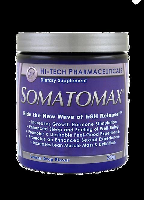 High-Tech Pharmaceuticals Somatomax Sleep Aid 20 Servings