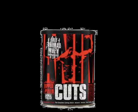Animal Cuts 42 Servings
