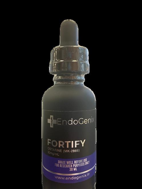 Endogenix Fortify Ostarine Drops