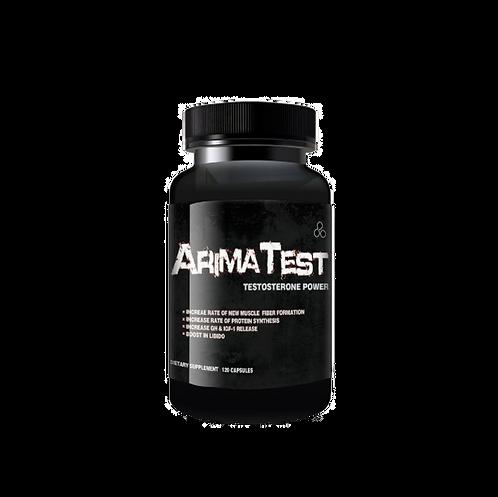 Alpha Sports Nutrition Arimatest 120 Caps