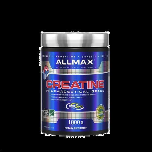 ALLMAX Creatine Monohydrate 1000 Grams 200 Servings
