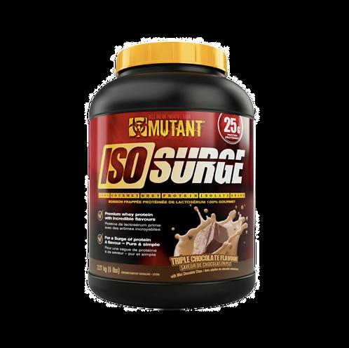 Mutant Iso-Surge 5 Pounds