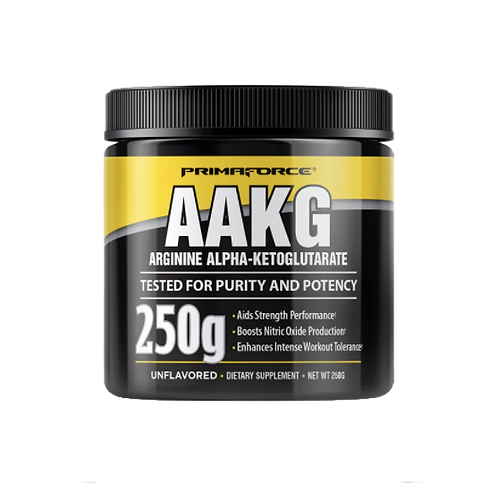 Nutraforce AAKG 250 Grams Unflavored
