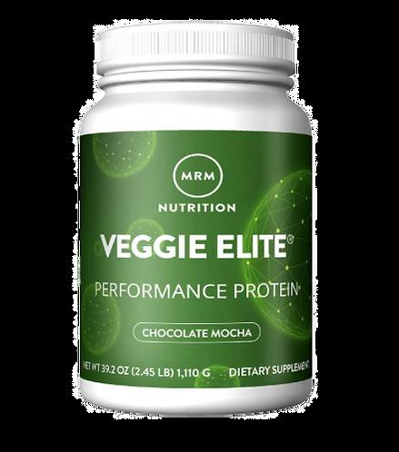 MRM Veggie Elite Plant Based protein 2 Pounds