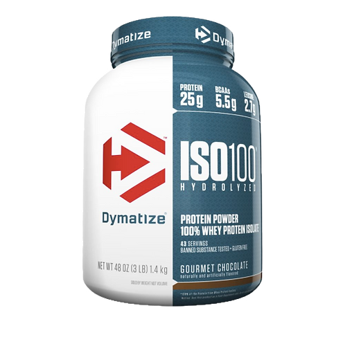 Dymatize Iso-100 5 Pounds