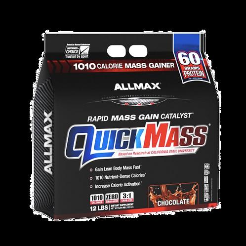 ALLMAX Quick Mass 12 Pounds