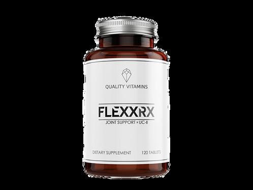 Quality Vitamins Flex RX 120 Caps