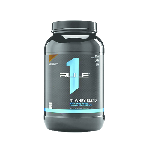 Rule 1 Whey Blend 2 Pounds