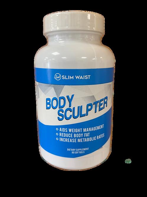 Slimwaist Body Sculpture Detox 90 Caps