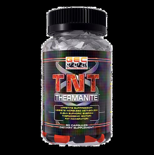 Genetic Edge Compound TNT Thermanite 60 Caps