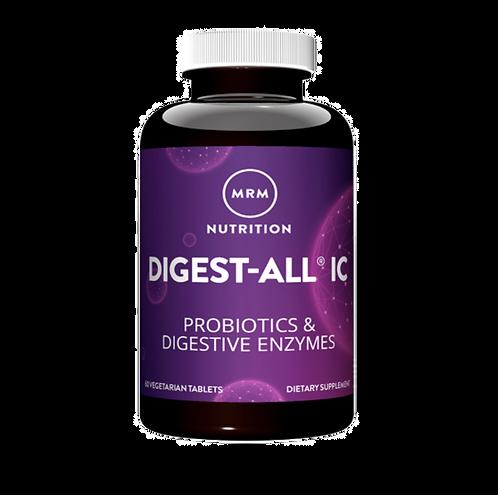 MRM Digest all Probiotics 60 Caps