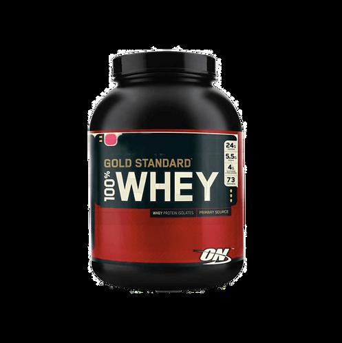 Optimum Nutrition Whey Gold Standard 58 Servings