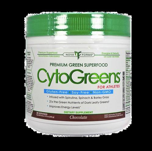 Novaform Cytogreens 30 Servings