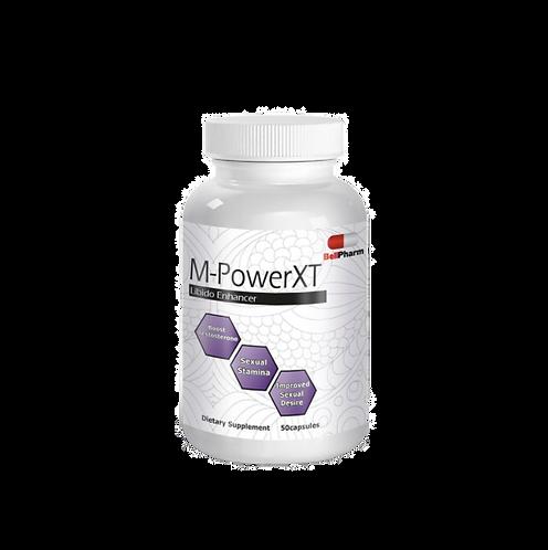 Bellpharm M-Power XT Libido Enhancer 50 Caps