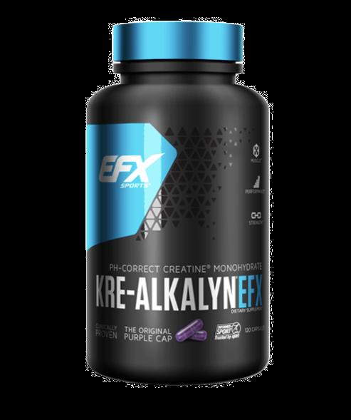 EFX Sports Krealkalyn 120 Casp