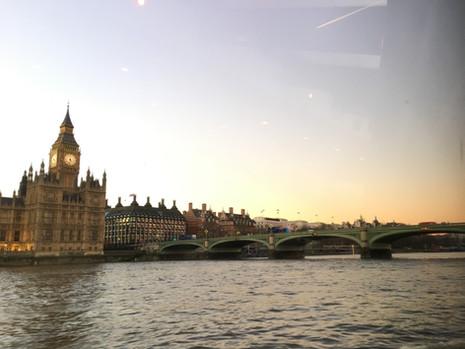 英國倫敦輕旅行
