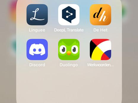 荷蘭文學習 - 自學荷語愛用的免費 App