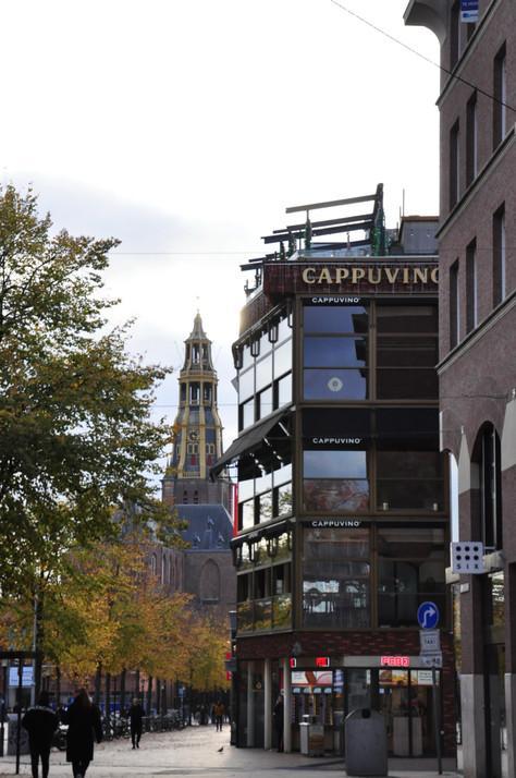 格羅寧恩(Groningen) - 荷蘭北方大學城