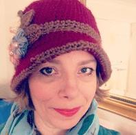 Love a stylish Winter hat