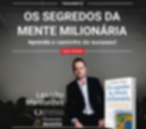 Os Segredos da Mente Milionária Porto Alegre