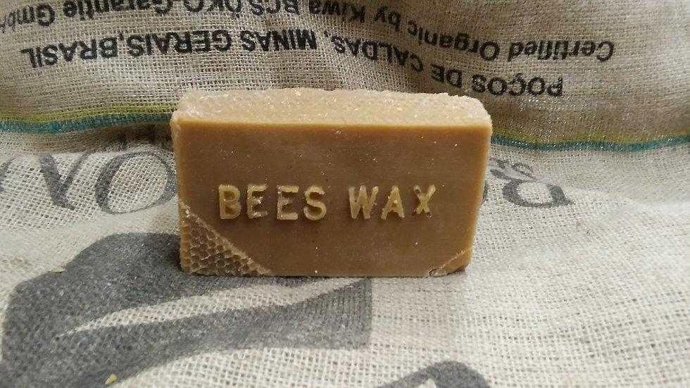 Beeswax Block