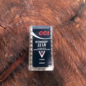 CCI 22 LR $10.49
