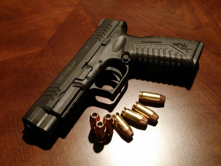 Where to sell used firearms online