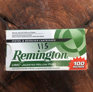 Remington 9MM $39.99