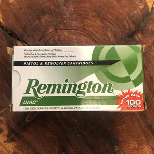 Remington 40 S&W $74.99