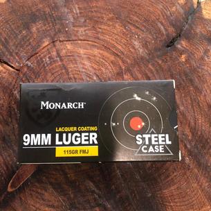 Monarch 9MM $21.99
