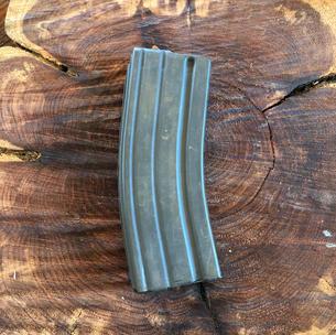 Metal AR-15 Mags $7.99