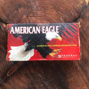 American Eagle 38 Super $37.20