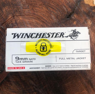 Winchester 9MM $24.99