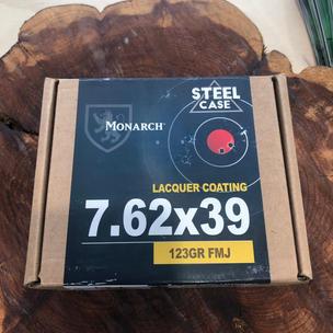 Monarch 7.62x39 $48.99