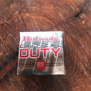 Hornady Critical Defence 9MM $34.99