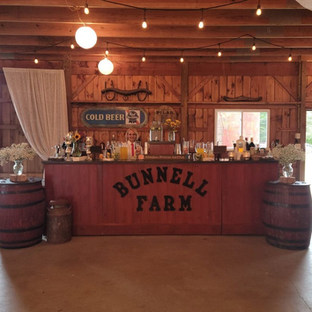 Bunnell  Farm Venue