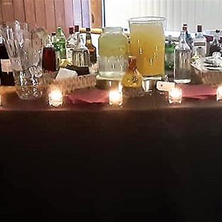 October/Halloween Wedding
