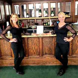 Staff For Bar And Table Service