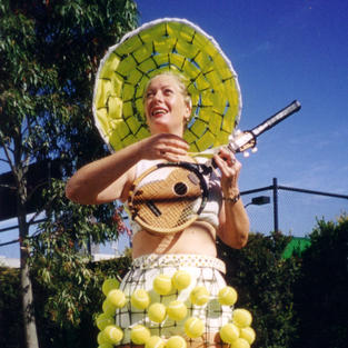 Annette Ball