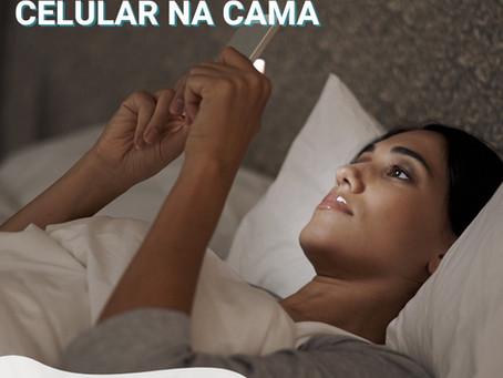 Hábitos saudáveis para dormir