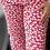 Thumbnail: Pantalon  Ginko rouge