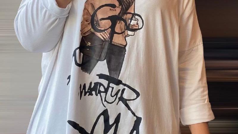 T-shirts Lola