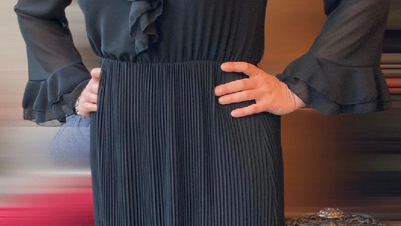Robe Latina