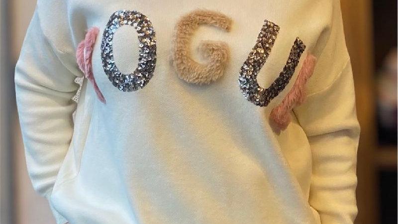Pull Vogue S